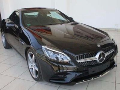 second-hand Mercedes 250 SLCDiesel AMG Aut. 9 velocidades