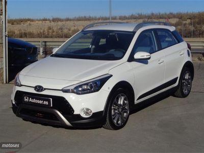 usado Hyundai i20 Active 1.0 TGDI BD Tecno 100