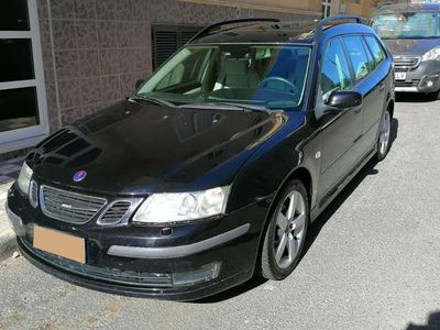 usado Saab 9-3 Sport Hatch 2.0t Vector