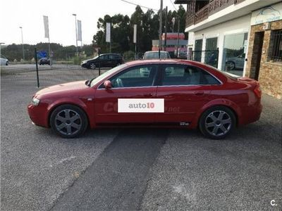 usado Audi A4 2.5 TDI 180CV quattro