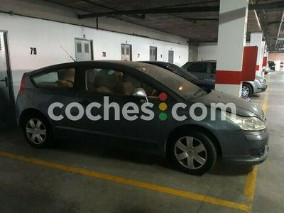 usado Citroën C4 Coupé 1.6i 16v Lx 110 110 cv en Palmas, Las
