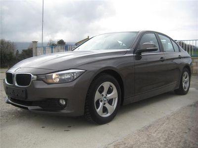 usado BMW 320 Serie 3 F30 Diesel EfficientDynamics Edition