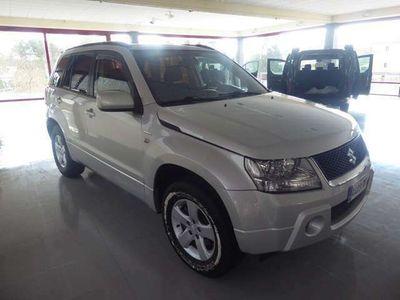 usado Suzuki Grand Vitara 1.9DDiS JLX