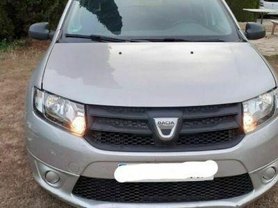 usado Dacia Sandero 1.5dCi Laureate Easy-R 90