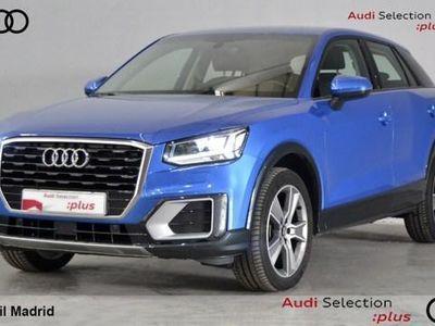 usado Audi Q2 1.4 TFSI CoD Design Edition S Tronic 110 kW (