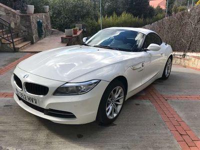 usado BMW Z4 sDrive20iA