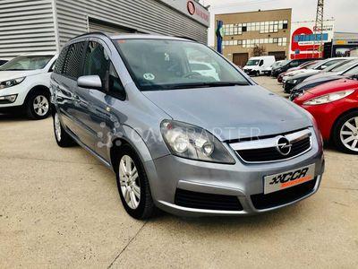 usado Opel Zafira CDTI 120 CV ELEGANCE 7 PLAZAS 5p
