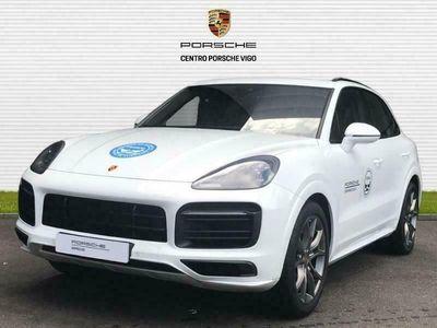 usado Porsche Cayenne no aplica