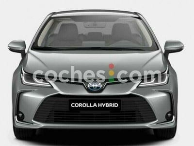 usado Toyota Corolla Sedán 125h Advance 122 cv en Madrid