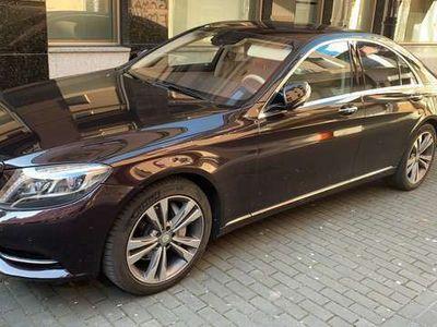usado Mercedes S350 350 d bluetec
