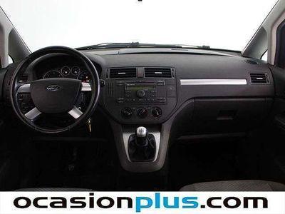 usado Ford C-MAX 1.6TDci Trend 109