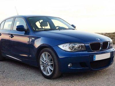 gebraucht BMW 116 Serie 1 E81 E87 Diesel