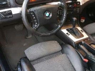 usado BMW 320 Compact td Compact -03