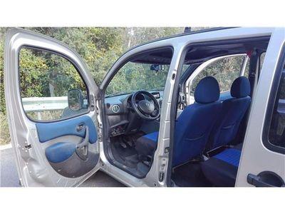 usado Fiat Doblò Combi 1.9JTD Active