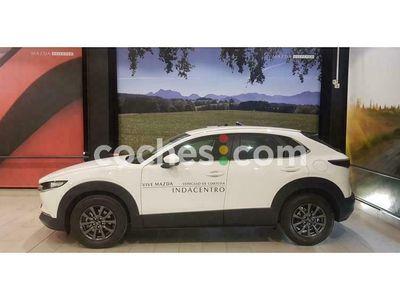 usado Mazda CX-30 Cx-302.0 Skyactiv-x Evolution 2wd Aut 132kw 180 cv en Almeria