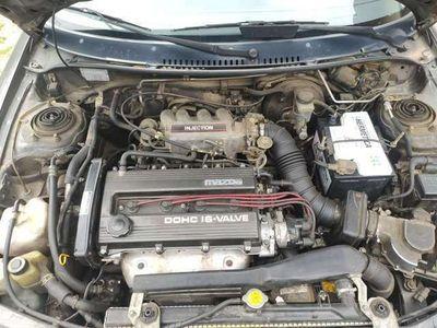 usado Mazda 323F 1.8 16v
