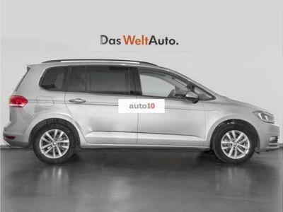 usado VW Touran 1.6 TDI Advance SCR BMT 110CV