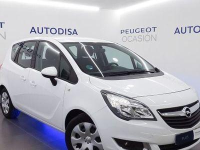 usado Opel Meriva 1.4 GLP Selective 120