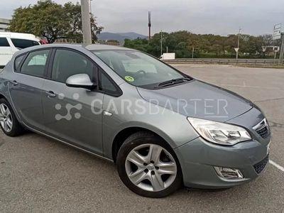 usado Opel Astra 1.7CDTI Enjoy Business 125