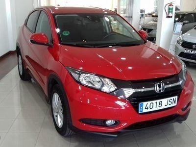 usado Honda HR-V ELEGANCE