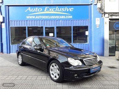 usado Mercedes C230 ClaseK Classic