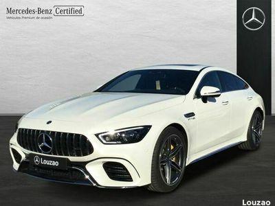 usado Mercedes S63 AMG AMG no aplica