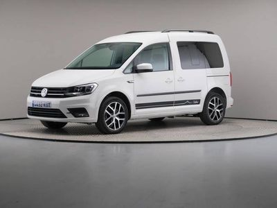 usado VW Caddy Outdoor 2.0 Tdi110kw (150cv)Bmt Dsg