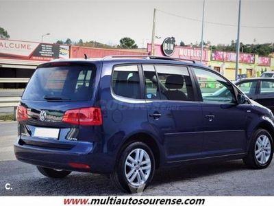 usado VW Touran Advance 2.0 Tdi 140cv Dsg 5p. -15