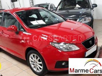 usado Seat Ibiza 1.6 TDI CR DPF 5p. Style 5p
