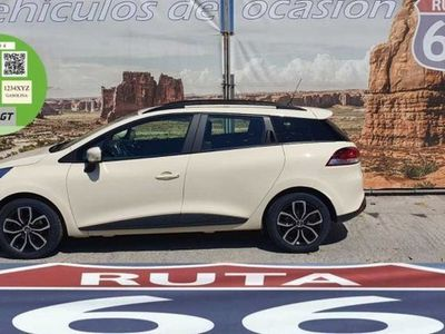 used Renault Clio Sport Tourer 1.5dCi Energy Limited 66kW
