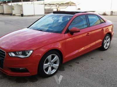 usado Audi A3 Sedan 1.6 TDI clean d 110CV Attracted -15
