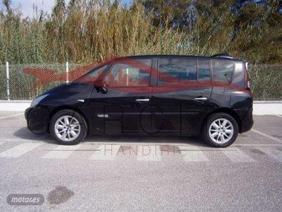 usado Renault Espace 2.0dCi 150