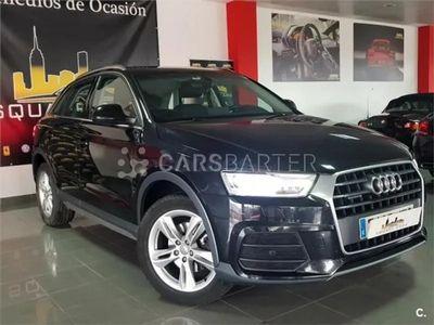 usado Audi Q3 2.0 TDI 110 kW (150 CV) S tronic 7 vel. 5p