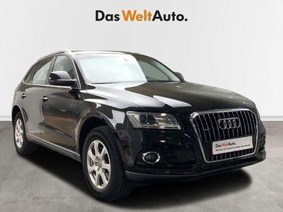 usado Audi Q5 2.0TDI quattro Ambiente Plus 150