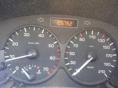 usado Citroën Berlingo First 1.6 HDi 75 -11