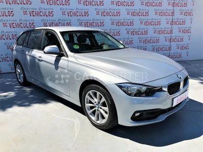 usado BMW 320 320 d Touring 140 kW (190 CV) 5p