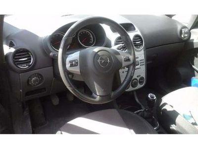 usado Opel Corsa 1.4 Sport (139CO2)