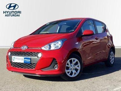 usado Hyundai i10 1.2 Tecno 64 kW (87 CV)