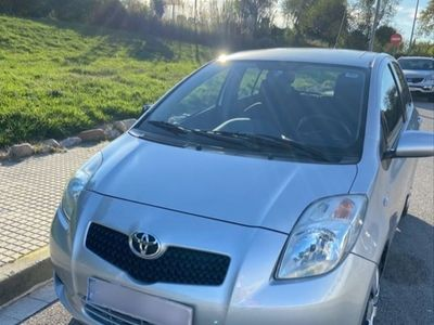 usado Toyota Yaris 1.3 VVTI Connect