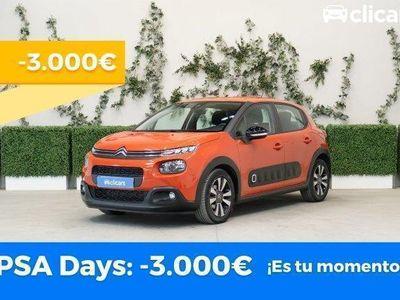 gebraucht Citroën C3 BlueHDi 55KW (75CV) S&S FEEL