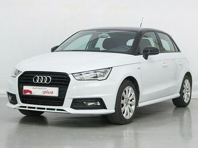 usado Audi A1 Sportback Adrenalin 1.0 TFSI 70 kW (95 CV)