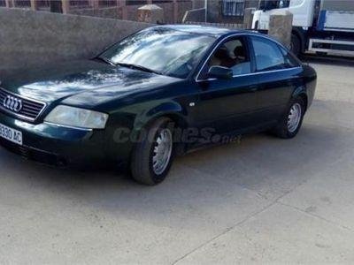 usado Audi A6 2.4 Avant 5p. -00