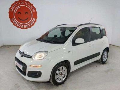 usado Fiat Panda 1.3 Lounge 70kw 95 cv en Granada