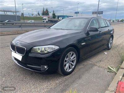 brugt BMW 530 Serie 5 D TOURING