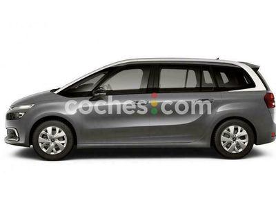 usado Citroën C4 SpaceTourer Grand1.2 Puretech S&s Feel 130 130 cv en Lleida
