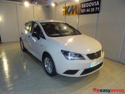 usado Seat Ibiza 1.6tdi cr reference diesel