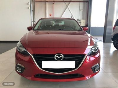 usado Mazda 3 1.5 DE 1105 MT Luxury SDN