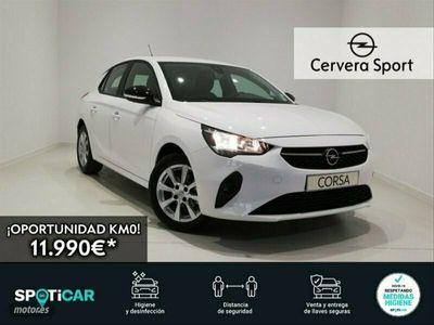 usado Opel Corsa 1.2 XEL 55kW 75CV Edition