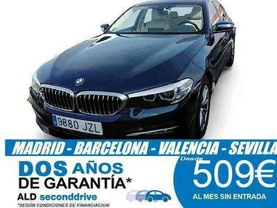 usado BMW 530 Serie 5 iA