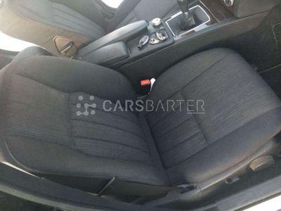 usado Mercedes C200 CDI Elegance (9.75) 4p
